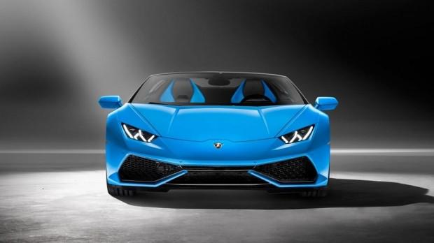 Lamborghini'nin yeni yıldızı - Page 4