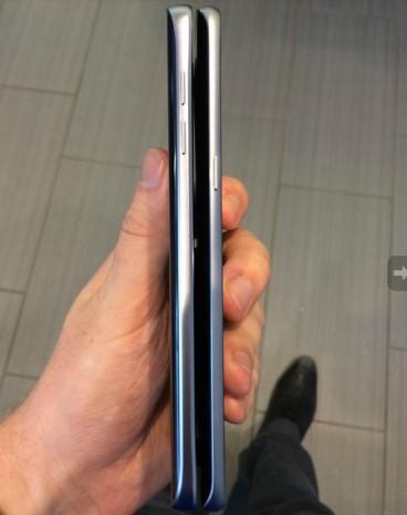 Lansmana 3 gün kala sızan Samsung Galaxy S6 Edge Plus ve Note 5 - Page 2