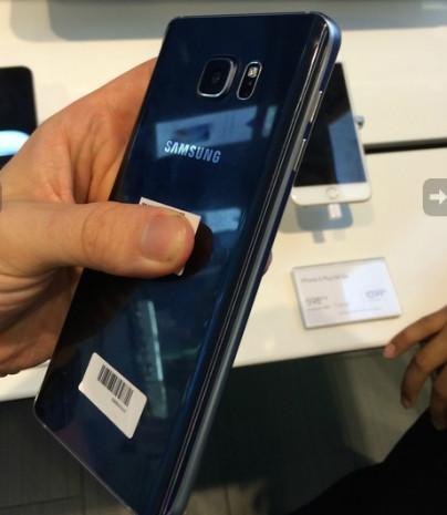 Lansmana 3 gün kala sızan Samsung Galaxy S6 Edge Plus ve Note 5 - Page 4