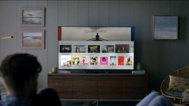 Lansmandan sonra Apple TV'den ilk görüntüler - Page 1