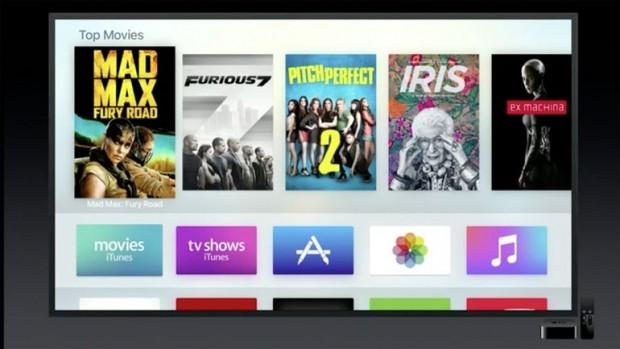Lansmandan sonra Apple TV'den ilk görüntüler - Page 3