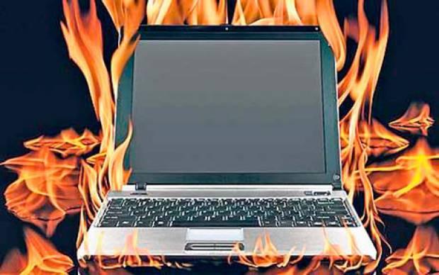Laptoplar neden ısınıyor?Ne yapabiliriz? - Page 1