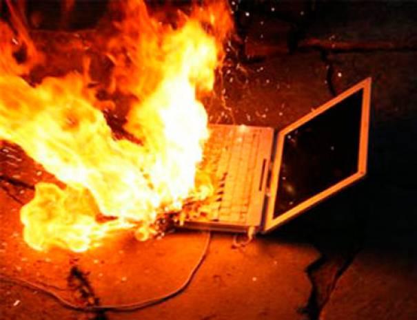 Laptoplar neden ısınıyor?Ne yapabiliriz?