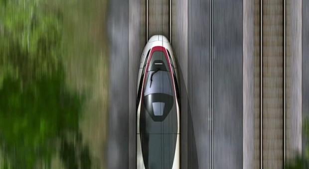 Las Vegas'ın yeni hızlı treni - Page 2