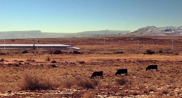 Las Vegas'ın yeni hızlı treni - Page 4