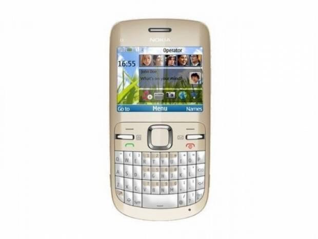 LCD ekranlı cep telefonları inceleme part 1 - Page 1