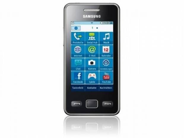 LCD ekranlı cep telefonları inceleme part 1 - Page 2