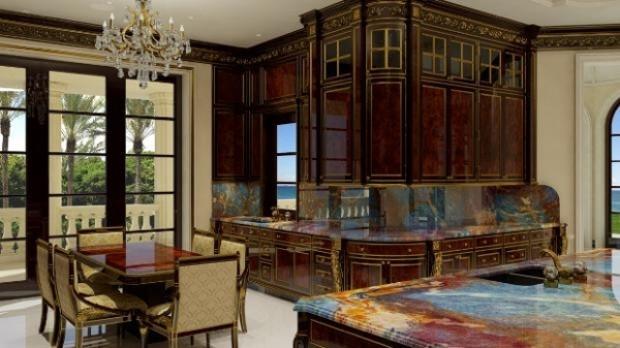 Le Palais Royal,Amerika'nın en pahalı evi! - Page 3
