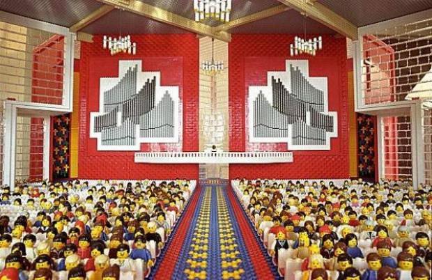 LEGO çılgınlığı film oldu! - Page 3