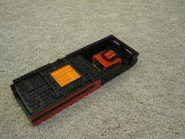 Legolarla bunuda yaptılar! - Page 2