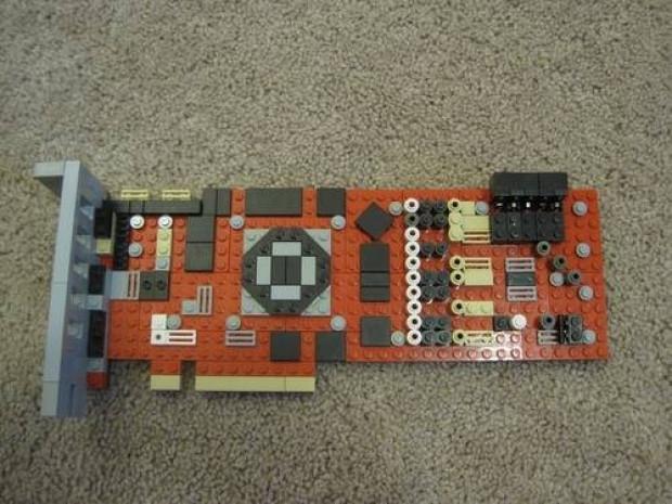Legolarla bunuda yaptılar! - Page 3