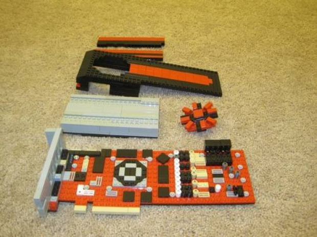 Legolarla bunuda yaptılar! - Page 4
