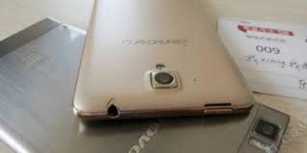 Lenovo Golden Warrior'un özellikleri ve çıkış tarihi! - Page 3