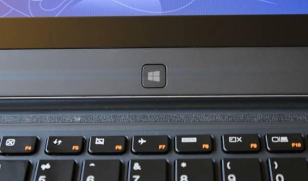 Lenovo ıdeapad Yoga tablet - Page 1