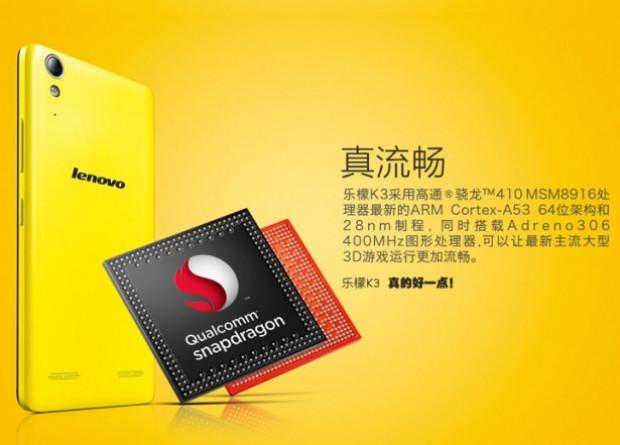 Lenovo K3 Music Lemon sadece 100 dolar! - Page 3