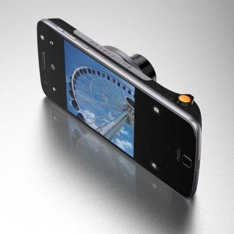 Lenovo, Moto Z Play'i IFA'da görücüye çıkardı - Page 4