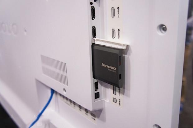 Lenovo Terminator S9 televizyon ve Akıllı Kart modülü - Page 3