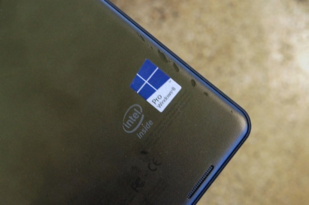 Lenovo ThinkPad 8'in özellikleri - Page 2