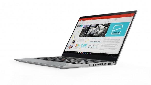 Lenovo ThinkPad X1 ürün görselleri CES 2017 - Page 2