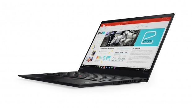 Lenovo ThinkPad X1 ürün görselleri CES 2017 - Page 3