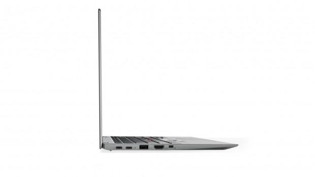 Lenovo ThinkPad X1 ürün görselleri CES 2017 - Page 4