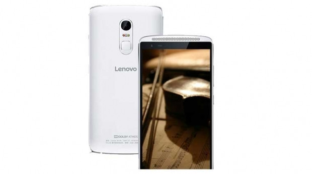 Lenovo Vibe X3 duyuruldu! - Page 2