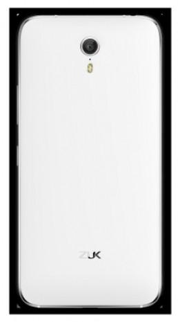 Lenovo yeni markası ZUK Z1'i tanıttı - Page 4
