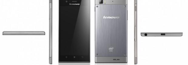 Lenovo'nın yeni akıllı telefonu K920 - Page 1
