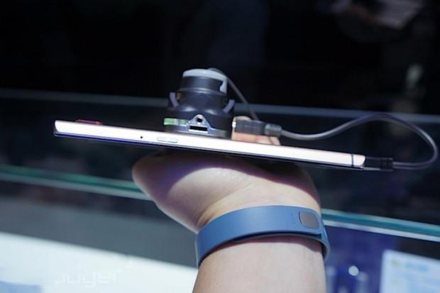 Lenovo'nın yeni akıllı telefonu K920 - Page 4