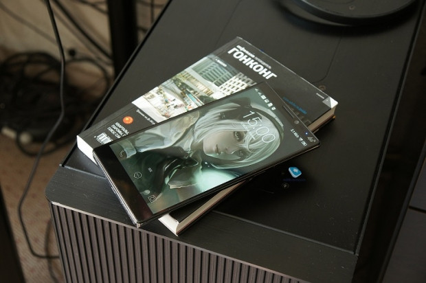 Lenovo'nun fark yaratan telefonu Vibe Z2 Pro - Page 3