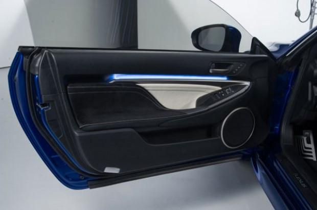 Lexus çatısı altındaki en güçlü V8'i üretti! - Page 2
