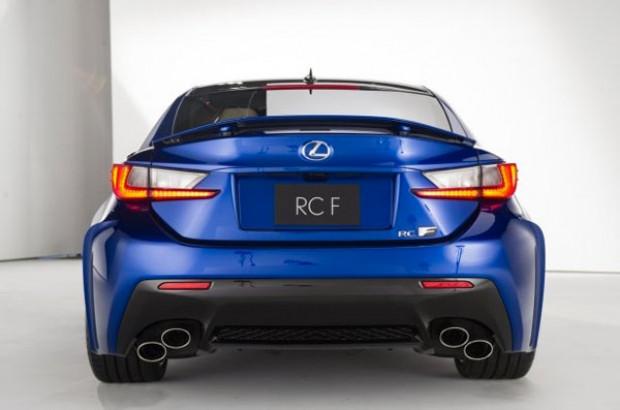 Lexus çatısı altındaki en güçlü V8'i üretti! - Page 3