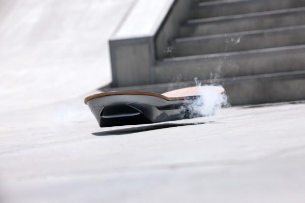 Lexus Hoverboard sonunda görüldü - Page 2