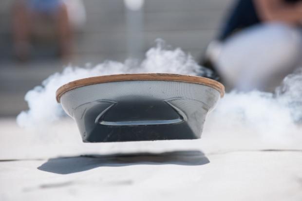 Lexus Hoverboard sonunda görüldü - Page 3