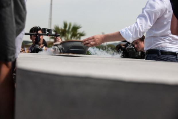 Lexus Hoverboard sonunda görüldü - Page 4