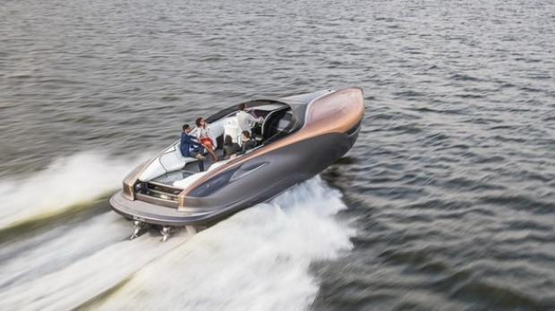 Lexus, Sport Yacht konseptiyle karşımızda - Page 2