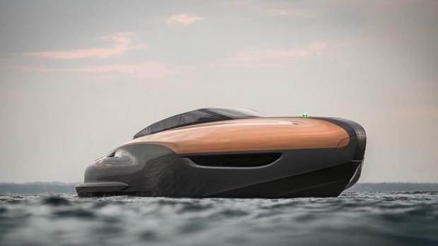 Lexus, Sport Yacht konseptiyle karşımızda - Page 3