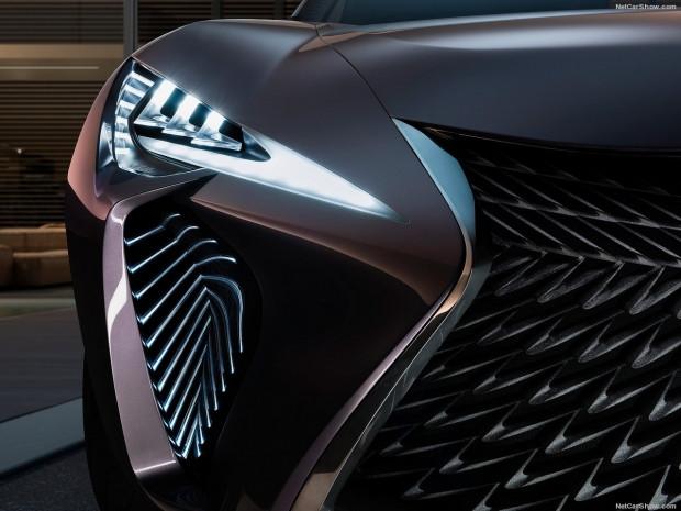 Lexus UX Kavramı 2017 - Page 3