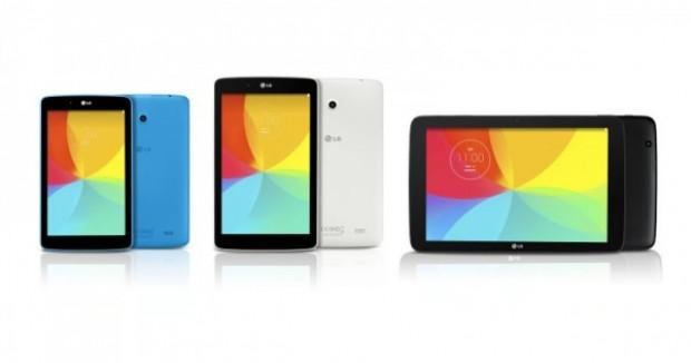 LG G Pad II 10.1 Güney Kore'de satışa çıktı - Page 2