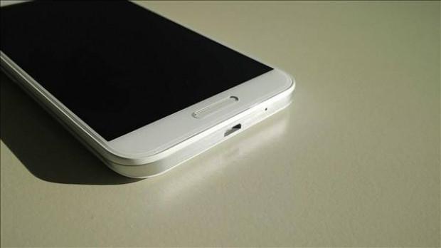 LG G Pro'nun ayrıntılı görüntüleri - Page 1