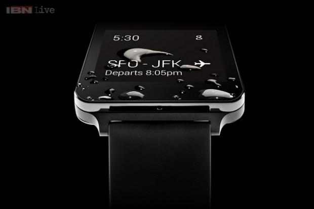 LG G Watch ne zaman çıkıyor? - Page 1