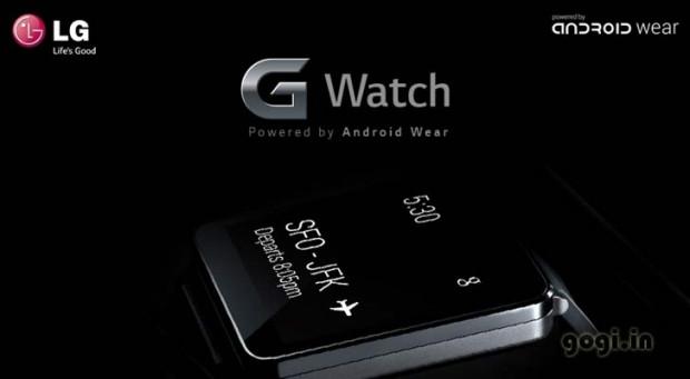 LG G Watch ne zaman çıkıyor? - Page 4