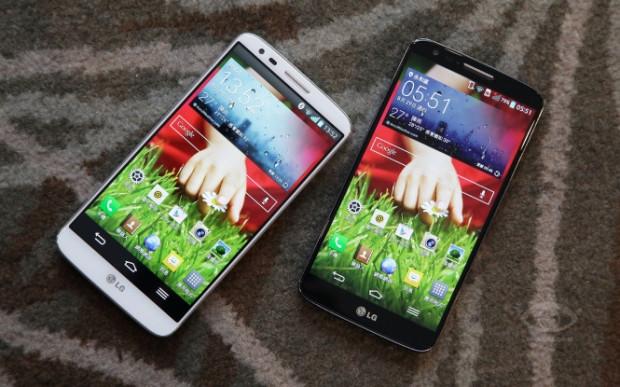 LG G2 en dikkat çeken telefon! - Page 4