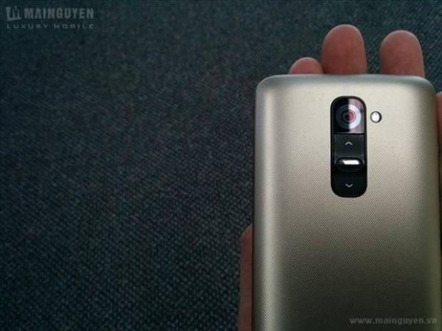 LG G2'de altın renk modasına uydu! - Page 4