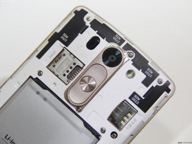 LG G3 Beat sızdırıldı! - Page 1