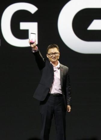 LG G3 tanıtım gecesinden kareler! - Page 2