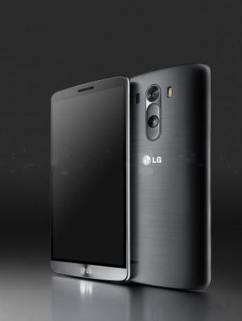 LG G3'ün basına sızan görselleri! - Page 2