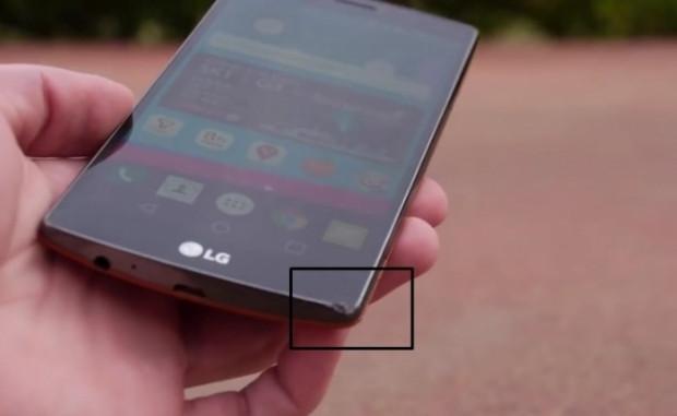 LG G4 düşme testinde - Page 4