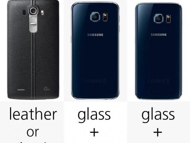 LG G4 - Galaxy S6 ve S6 Edge karşılaştırması - Page 2