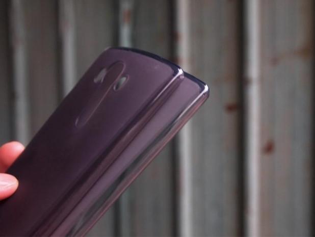 LG G4 hafif eğimli ekranıyla ortaya çıktı! - Page 2